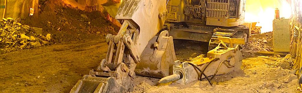 Beate-Tunnel Stuttgart Wangen Stuttgart 21 Zwischenangriff Ulmer Strasse