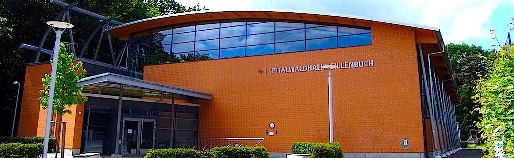 Spitalwaldhalle Sillenbuch