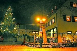 Adventsliedersingen Stuttgart Hedelfingen