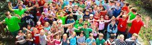 Kinderbibelwoche 2016 Stuttgart Sillenbuch