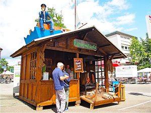 22. Sillenbucher Sommerfest 26.6.2016
