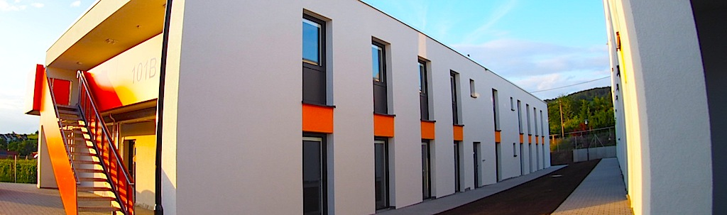Systembau Asylbewerber Stuttgart