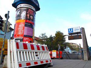 Stadtbahnhaltestelle Sillenbuch