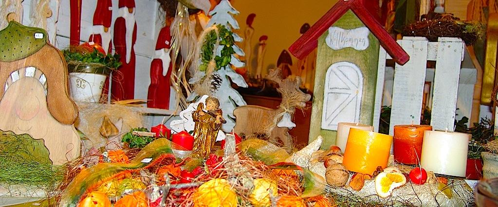 Handwerklicher Weihnachtsmarkt Ostfildern Kemnat Altes Rathaus
