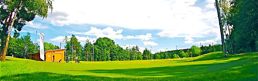 GolfKultur Stuttgart Golfübungsanlage Stuttgart Hedelfingen Steinprügel 2