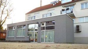 Platz am Alten Haus Stuttgart Hedelfingen Rohrackerstr. 9