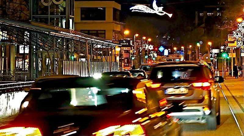 Verkehr in Sillenbuch