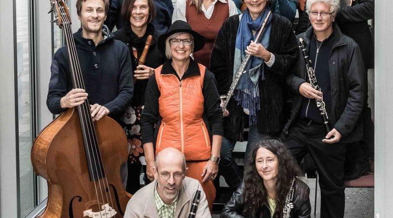 Musikschule Ostfildern 2018 Team