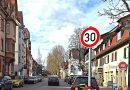 Tempo 30 auf der Ulmer Straße