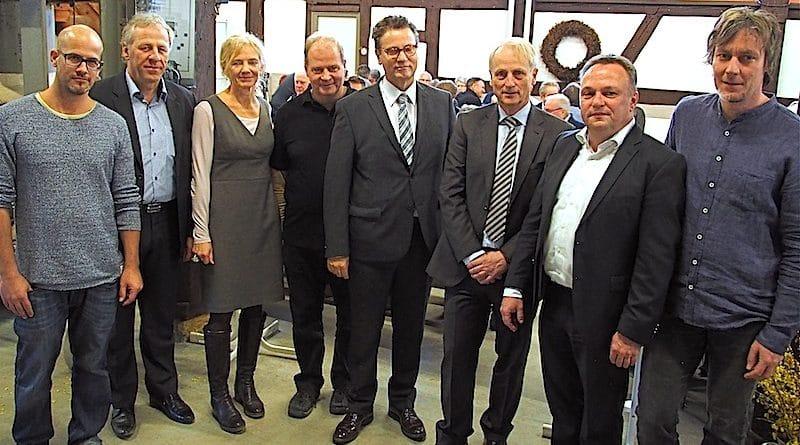 Weinbau-Diskussion Kelter Stuttgart Rohracker 21.3.2018