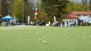 Golf-Opening GolfKultur Stuttgart Stuttgart Hedelfingen 15.4.2018