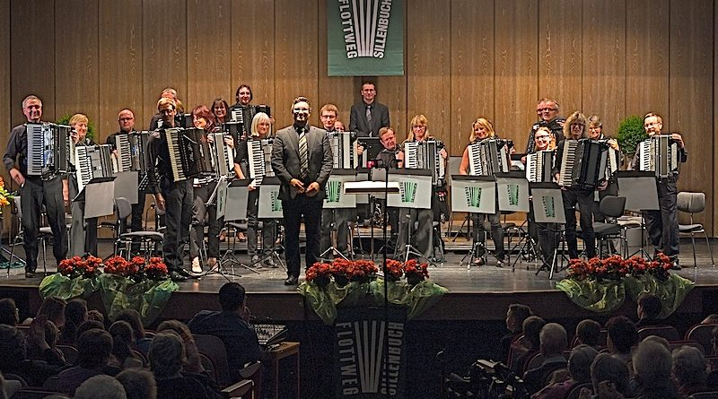 HHC Flottweg Sillenbuch Konzert