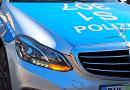 Einbiegeunfall: Radfahrer schwer am Kopf verletzt