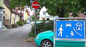 Stuttgart Wangen Baeren-Plaetzle