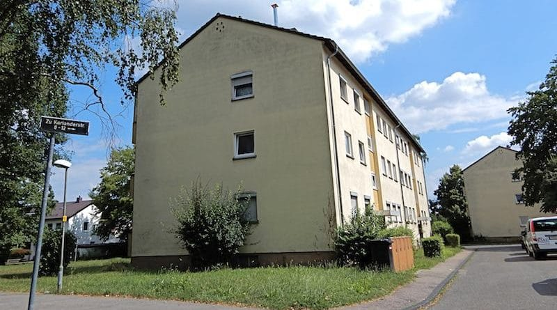 Stuttgart Heumaden Korianderstrasse 6-12