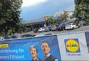 Lidl-Erweiterung: Stadt zieht die Notbremse