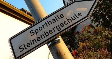 Steinenberg: Rechnung mit vielen Unbekannten