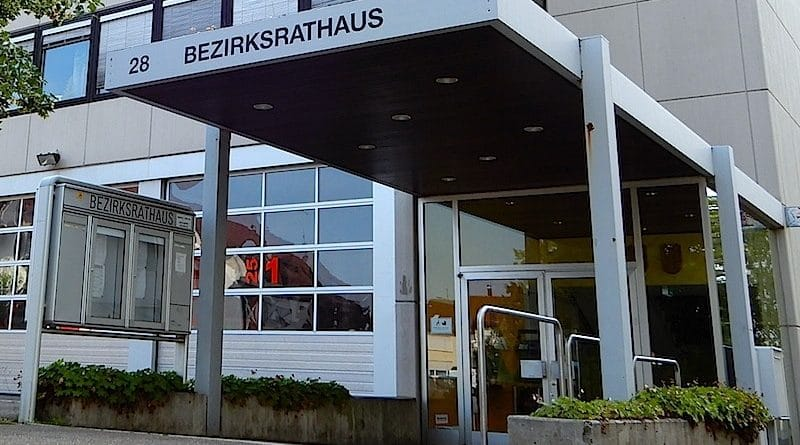 Personalengpass: Bürgerbüro wird geschlossen