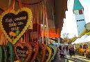 20. bis 22. Oktober: In Kemnat wird Kirbe gefeiert