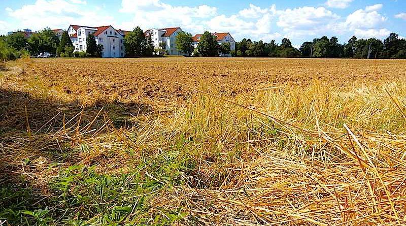 Schwellenäcker-Antrag: Ganzheitliche Planung gefordert