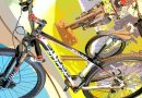 Radtour durch fünf Täler