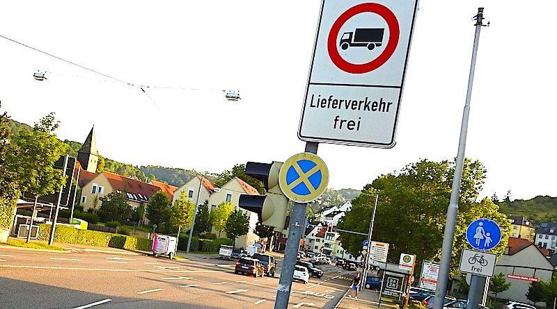 Otto-Hirsch-Brücken Stuttgart Hedelfingen