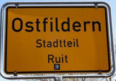 Bis Dezember: Umbau der Otto-Vatter-Straße