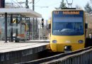 Pfingstferien: U7 nur bis Zuffenhausen