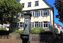 7.10.2020: Bezirksamt Wangen geschlossen