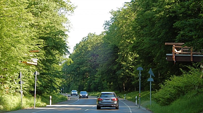 Vesperbrückle wird in Holz ersetzt