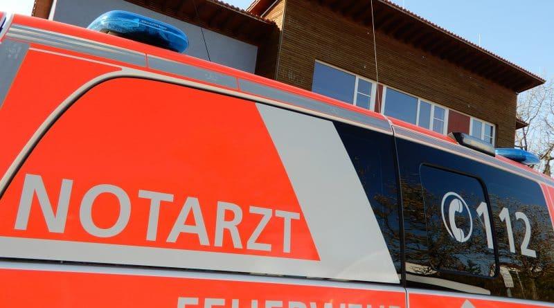 Pedelec-Fahrer bei Kollision schwer verletzt