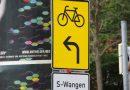 Steiler Unsinn – Kritik an Rad-Umleitung