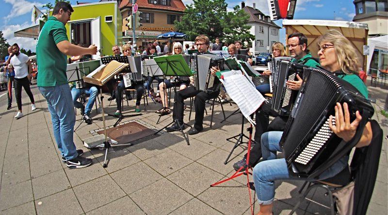 Sillenbucher Sommerfest 26.6.2016