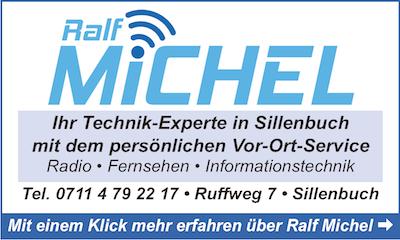 Banner Ralf Michel