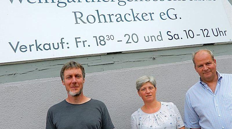 WG Rohracker: Eine Ära geht zu Ende