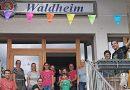 Waldheim Hedelfingen: Kita-Kinder willkommen!