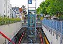 Zeugen gesucht: Schlägerei an Stadtbahnhaltestelle?