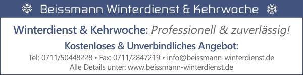 Beissmann Winterdienst